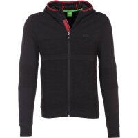Saggy 1 Sweatshirt Boss Green black