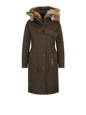 Twinset Coat 3in1