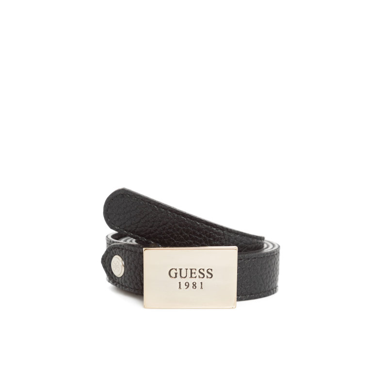 Belt Guess black