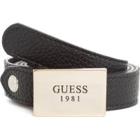 Belt Guess black