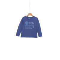 Tiago Longsleeve Pepe Jeans London navy blue