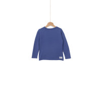 Tiago Longsleeve Pepe Jeans London navy blue