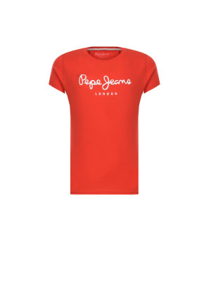 Pepe Jeans London T-shirt Art