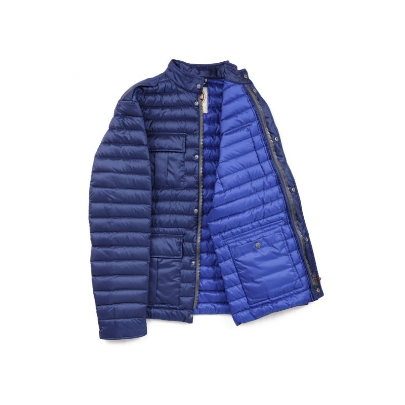 1223R Jacket Colmar navy blue