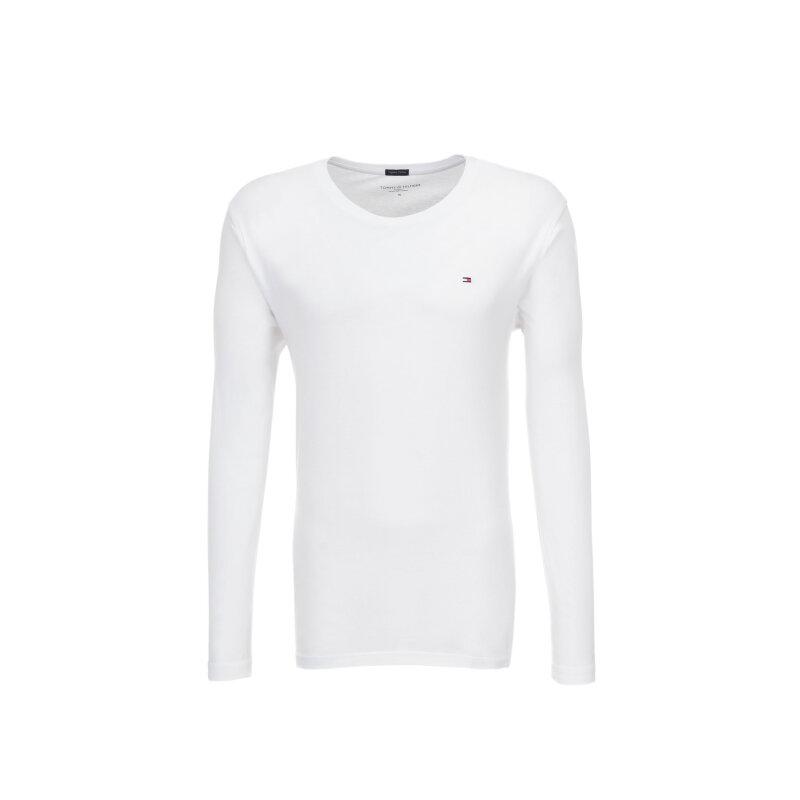 Longsleeve/Pyjama Tommy Hilfiger white