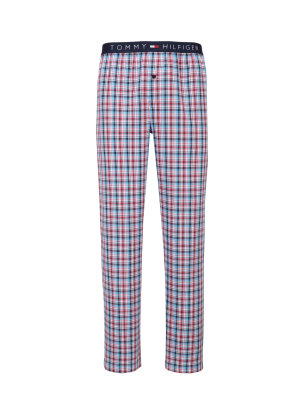 Tommy Hilfiger Spodnie od piżamy Woven pant summer