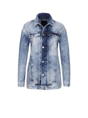 Pepe Jeans London Kurtka jeansowa Skylar Tag