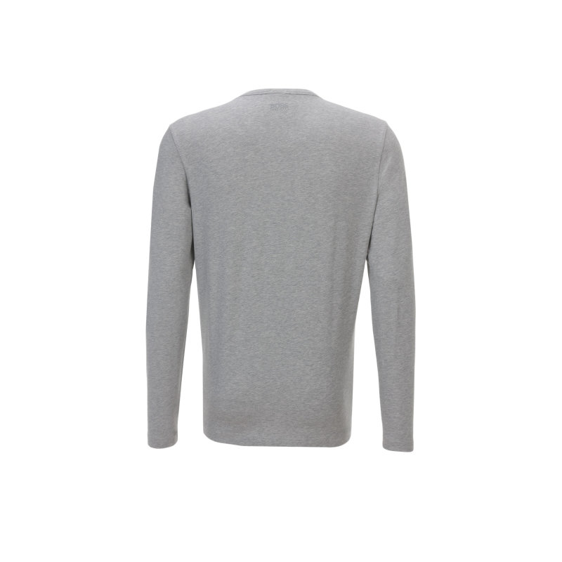 Togn 1 Longsleeve Boss Green gray