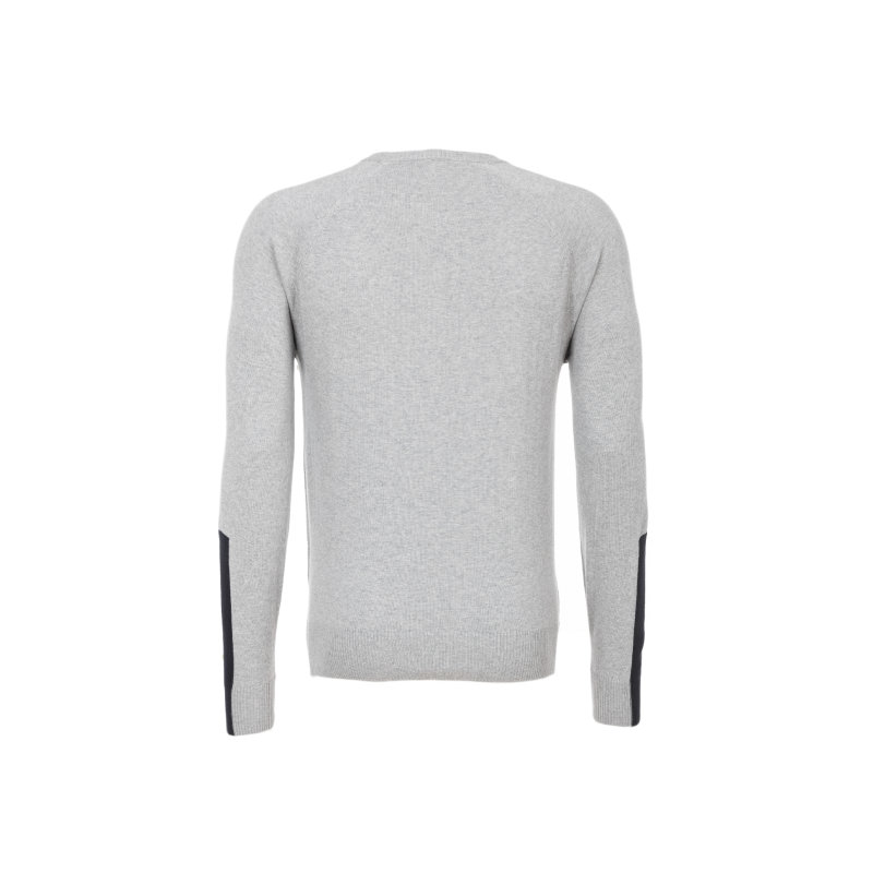Effect Sweater Colmar gray