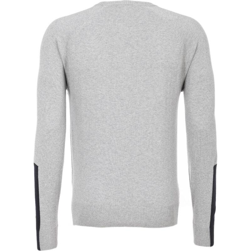 Effect Sweater Colmar gray
