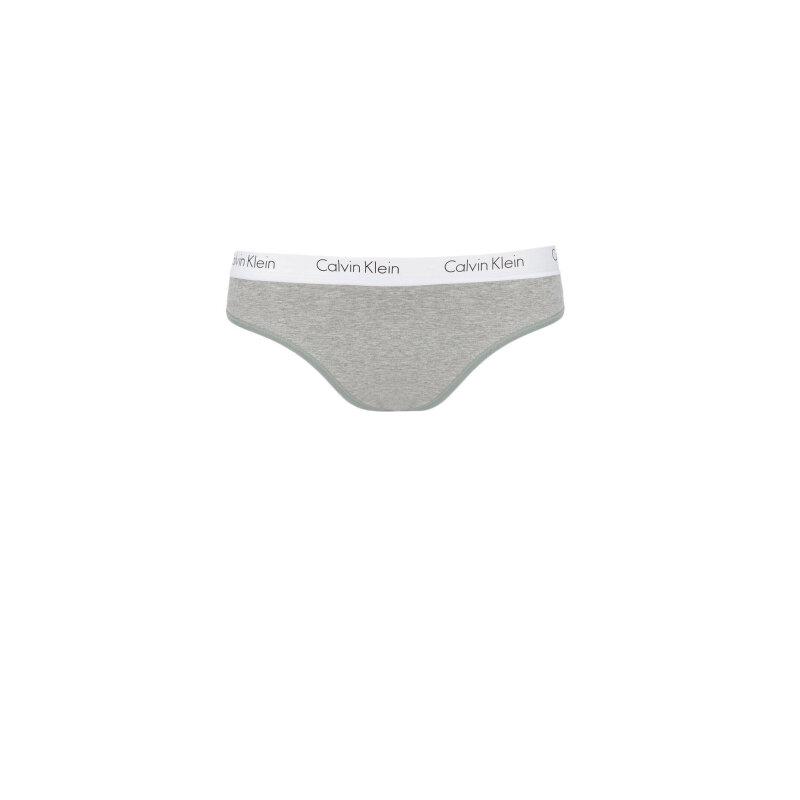 Stringi Calvin Klein Underwear szary