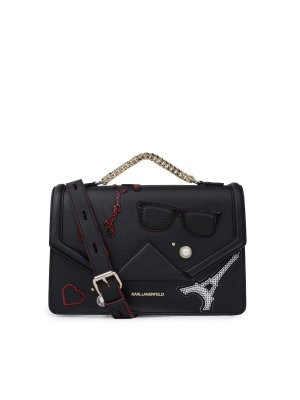 Karl Lagerfeld Messenger bag