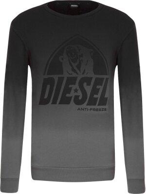 Diesel Bluza Justiny-B | Regular Fit