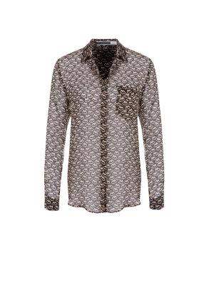 SPORTMAX CODE Airra Shirt