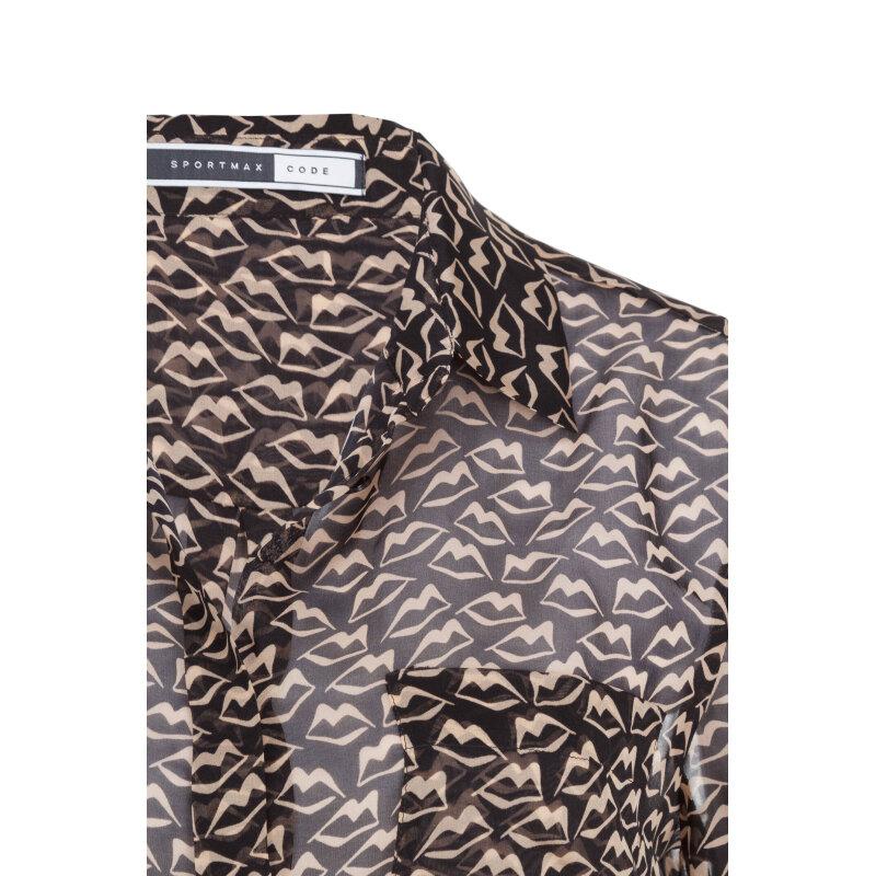 Airra Shirt SPORTMAX CODE black