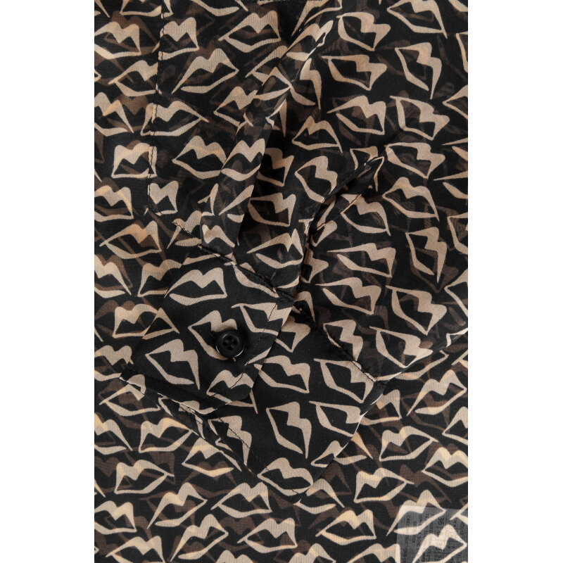 Koszula Airra SPORTMAX CODE czarny