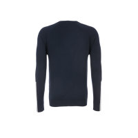 Effect Sweater Colmar navy blue