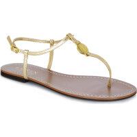 Aimon Sandals Lauren Ralph Lauren gold