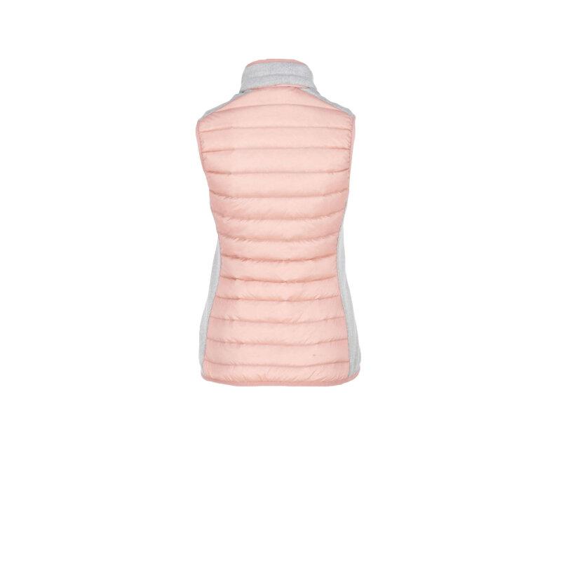 Gina Vest Tommy Hilfiger pink