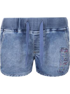 Pepe Jeans London Szorty Gizelle