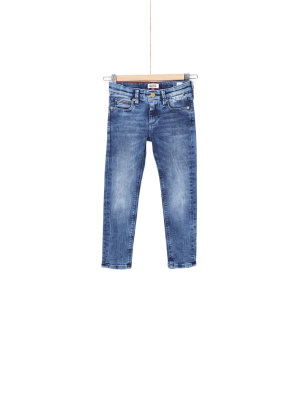 Tommy Hilfiger jeansy Scanton slim SBBSTR