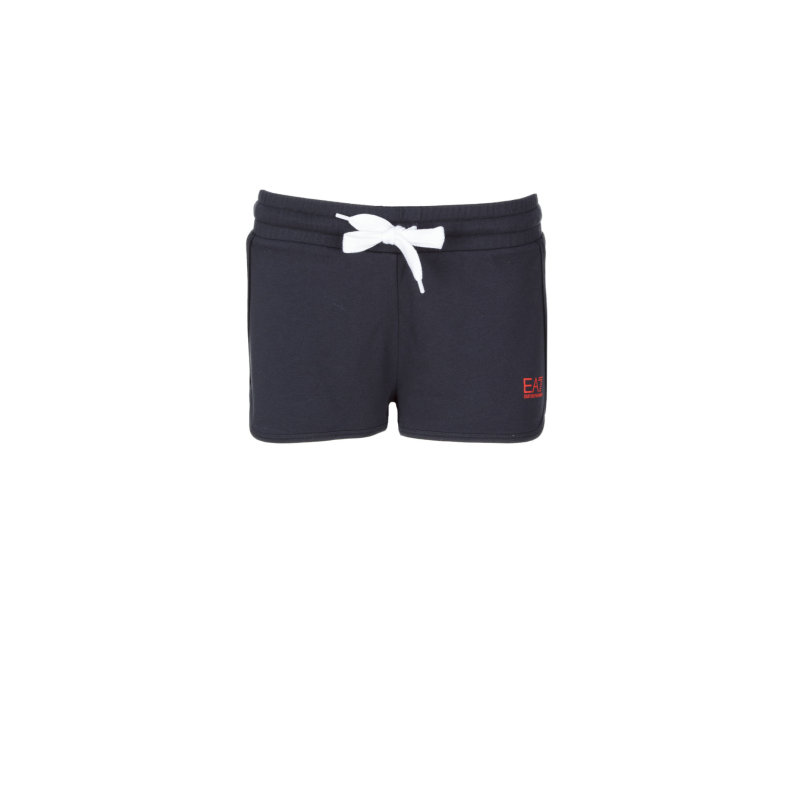 Shorts EA7 navy blue