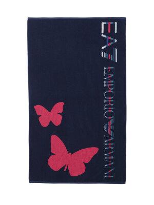 EA7 Towel