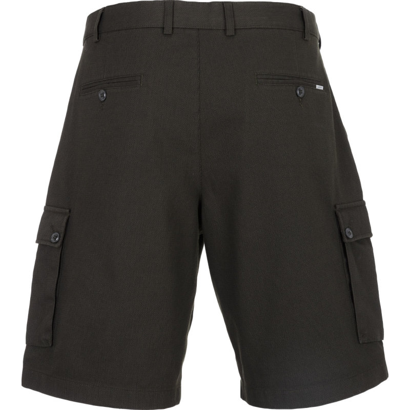 Shorts Lacoste green