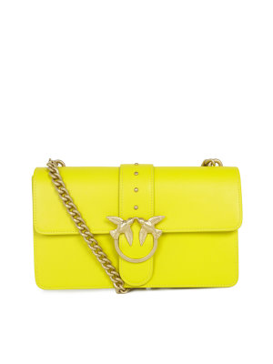 Pinko Love simply messenger bag