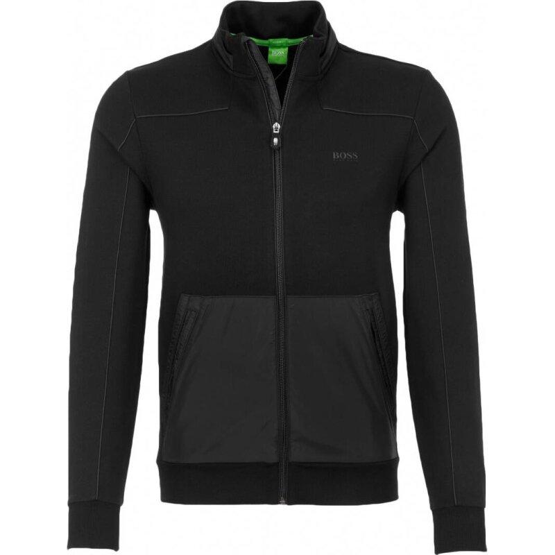 Bluza Skaz1 Boss Green czarny