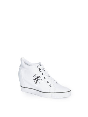Calvin Klein Jeans Sneakersy Ritzy Canvas