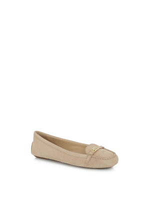 Michael Kors Bryce Driver Loafers
