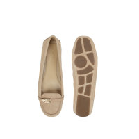 Bryce Driver Loafers  Michael Kors beige