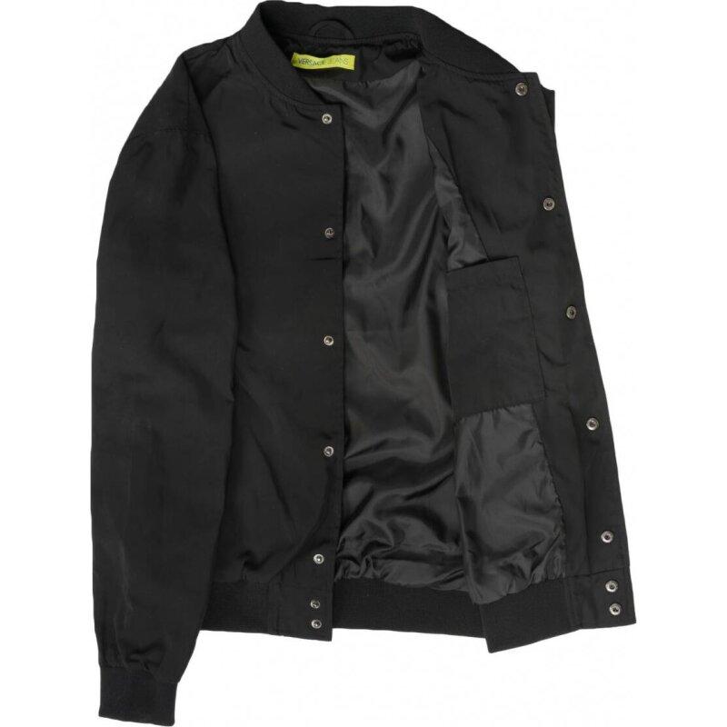 Jacket Versace Jeans black