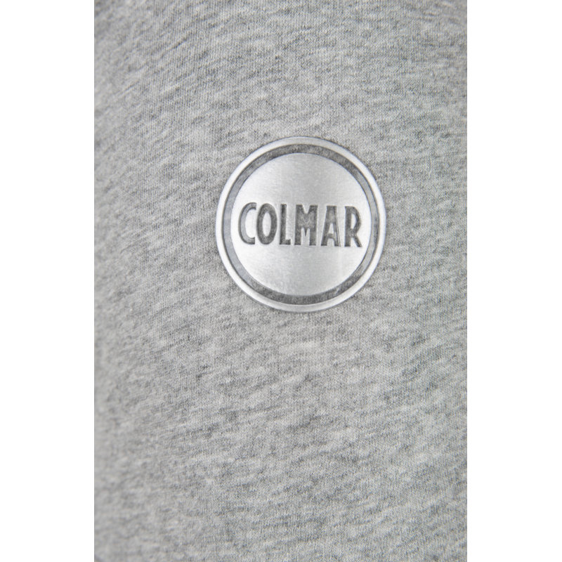 T-Shirt Escobal Colmar szary