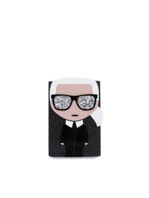 Karl Lagerfeld Torebka wieczorowa