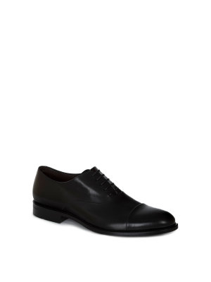 Boss Stockholm Oxford Shoes