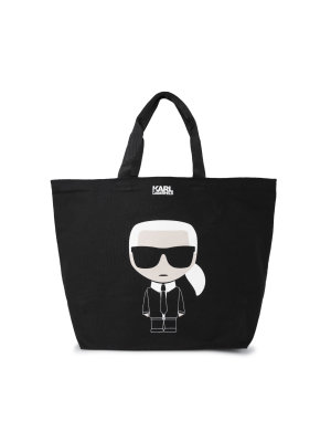 Karl Lagerfeld Shopperka