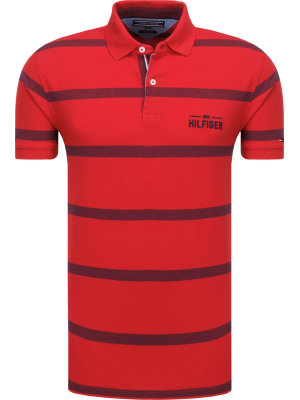 Tommy Hilfiger Polo Bar Stripe | Regular Fit | pique
