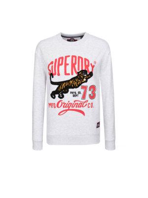 Superdry Bluza Original Tiger Crew