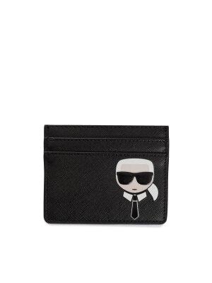 Karl Lagerfeld Etui na karty Ikonik