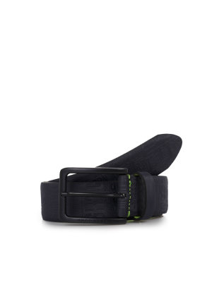 Boss Green Tuscon Sz35 Belt
