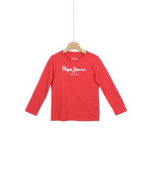 Pepe Jeans London New Herman Jr. Long Sleeve Top