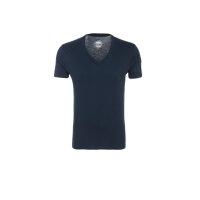 T-shirt Escobal Colmar granatowy