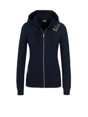 EA7 Hoodie jacket