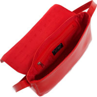 Listonoszka Armani Jeans czerwony