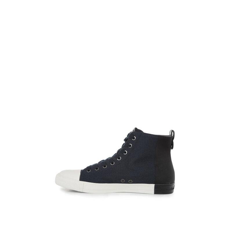 Trampki Arnaud Calvin Klein Jeans granatowy
