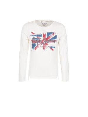 Pepe Jeans London Bluzka Caroline