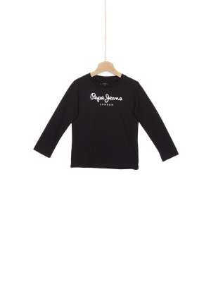 Pepe Jeans London Longsleeve New Herman Jr.