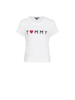 Tommy Hilfiger Heart T-shirt